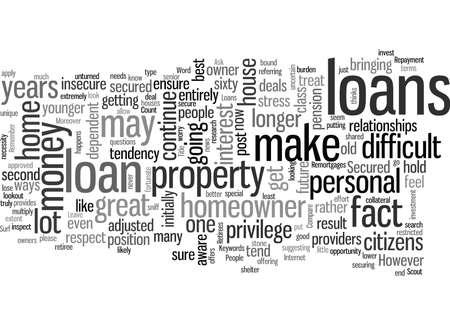 Prestiti garantiti per i pensionati