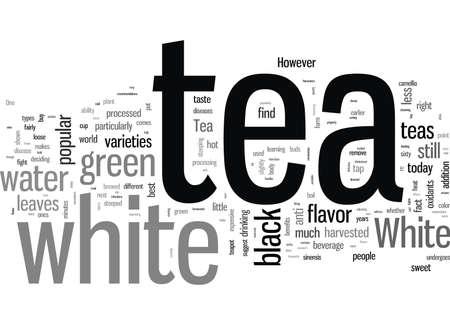 Tea How Do You Drink White Tea Banco de Imagens - 132397609