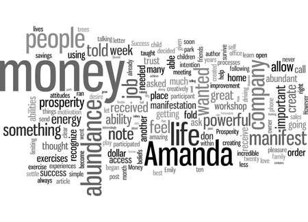 Success Money and Prosperity