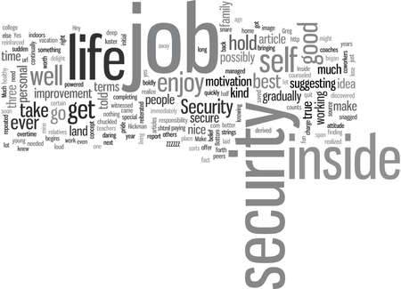 Security Is An Inside Job