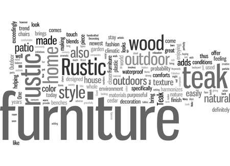 Rustic Teak Furniture Fabulous Teak Furniture For A Rustic Look For Your Home