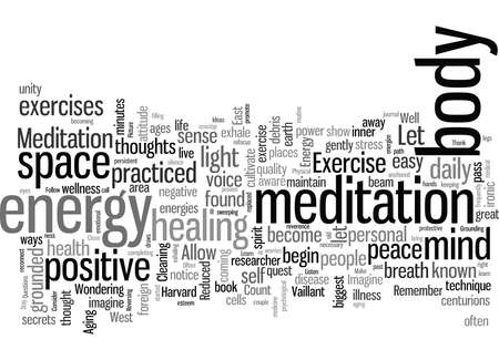 Stay Healthy Learn To Meditate