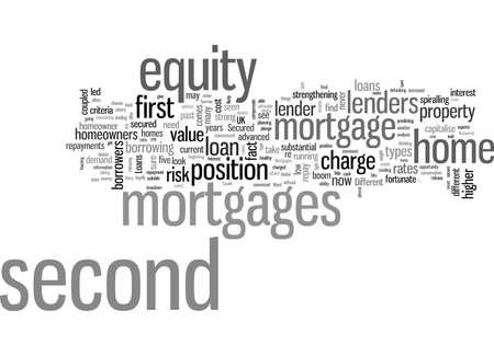 Gesicherte Kredite Zweite Hypotheken