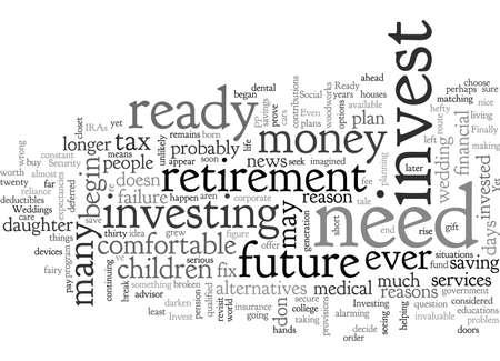 Sind Sie bereit zu investieren