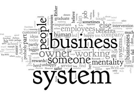 Are You Part Of Someone Else s System