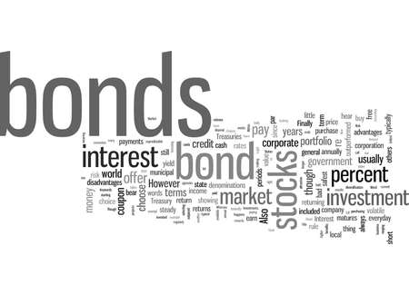 The Bond Market And How You Can Benefit