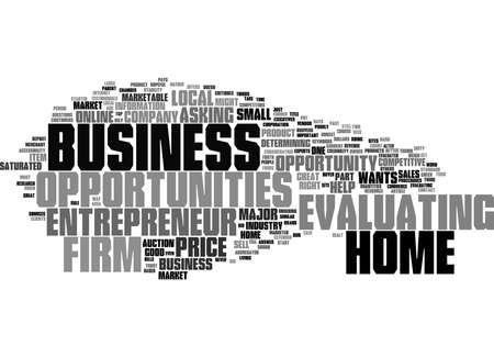 Word Cloud Summary of How To Choose The Right Product for the Right Market Article