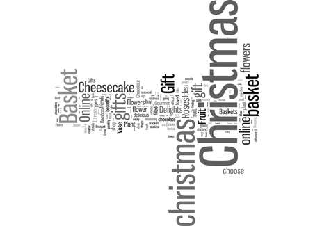 Word Cloud Summary of Great Christmas Gifts you can buy online Article