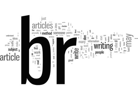 Word Cloud Summary of So You Want To Be A Web Guru Article