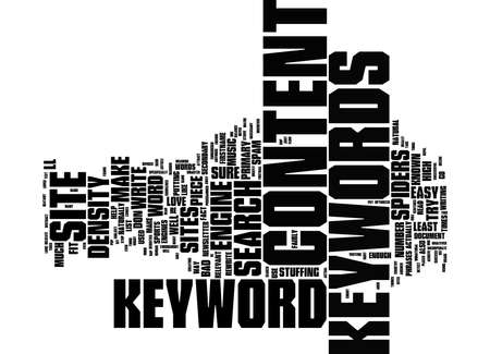 Word Cloud Summary of article writingcontentforsearchengines