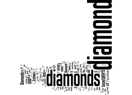 Word Cloud Summary of article Tips For Choosing Diamonds