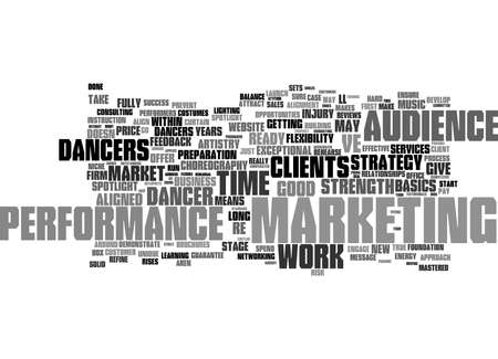 Word Cloud Summary of article Shine a Spotlight on Your Professional Service Firm