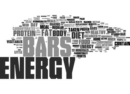 Word Cloud Summary of energy bars taken at home 1 Article