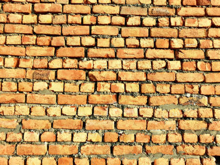 A brick made with just rectilinear dimensions is called a solid brick. Bricks might have a depression on both beds or on a single bed. The bricks are known as frogged bricks.