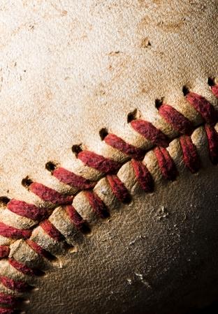 風化の野球観を閉じる。 写真素材 - 25862833