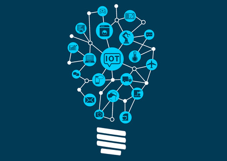 Innovative digital revolution of Internet of Things to enable new and disruptive business models.