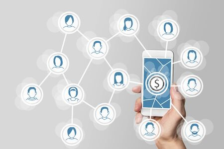 monetization: Monetization and sales in social and mobile networks