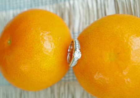 jewelle: Diamond ring