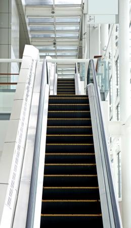 Future escalator photo