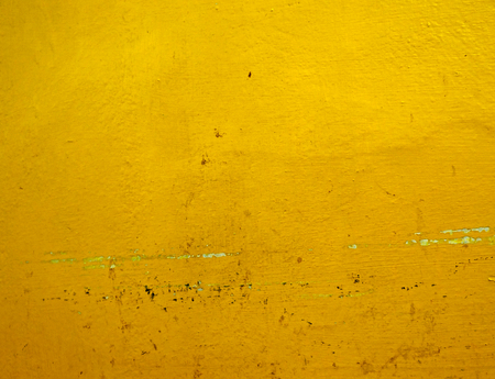 Yellow abstract vintage background photo
