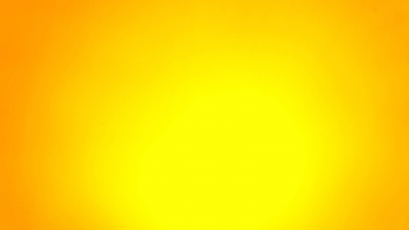 Abstract yellow background photo