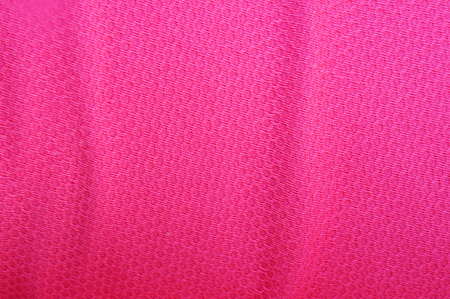 Pink fabric background photo