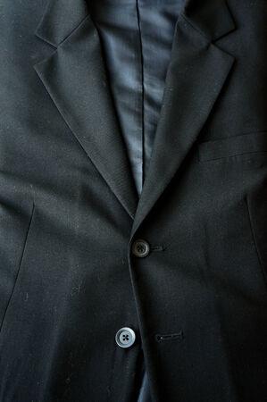 traje sastre: Traje de negocios de cerca