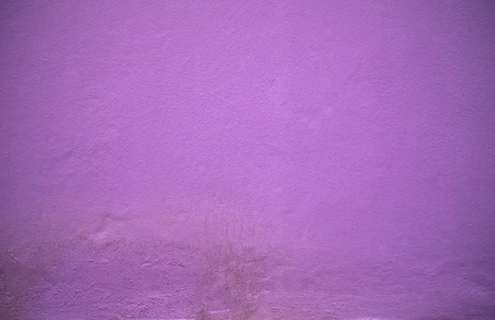 Purple wall texture or background photo