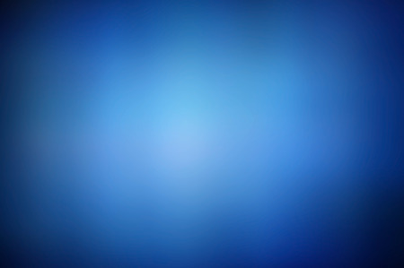 Blue gradient achtergrond Stockfoto