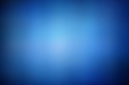 azul: Fondo azul degradado Foto de archivo