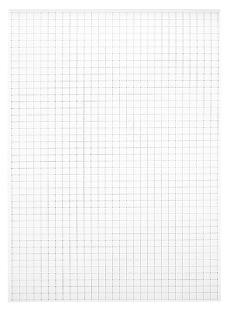 standardised: Blank square paper background Stock Photo