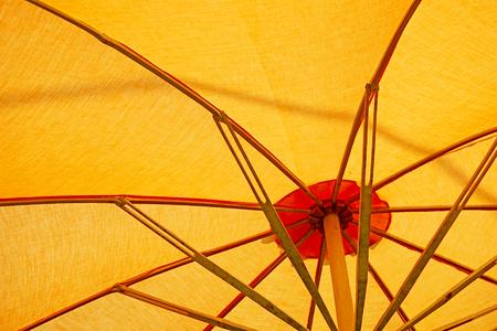 Colorful umbrella  Reklamní fotografie