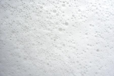 jabon liquido: burbuja de espuma de detergente