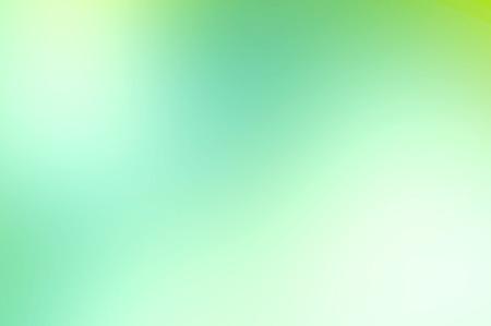 Abstract light green and blue background Standard-Bild
