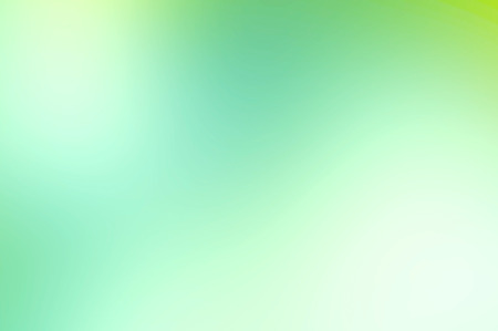 Abstract light green and blue background Archivio Fotografico