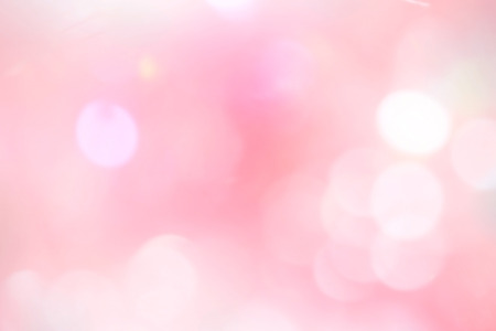 sparkle background: Pink spring background.