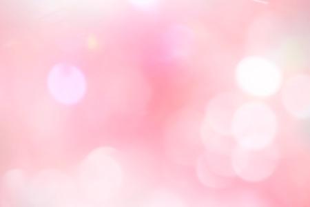 Pink spring background.