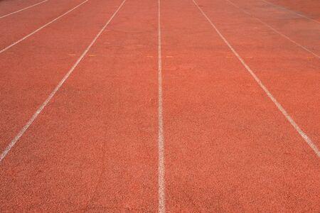fast lane: Running Track