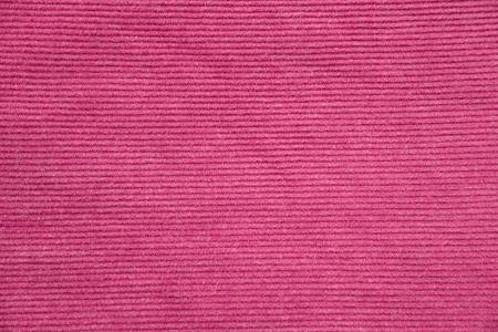 corrugate: pink corrugate fabric texture