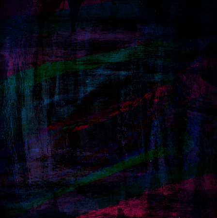 abstract paint: grunge dark abstract paint background Stock Photo
