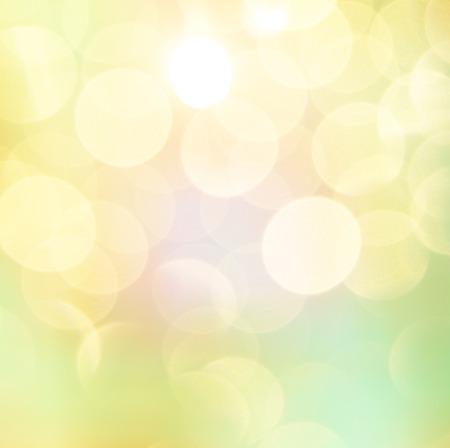 colores pastel: suave de fondo bokeh