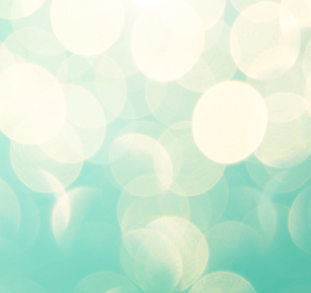 pastel: soft colorful bokeh background Stock Photo