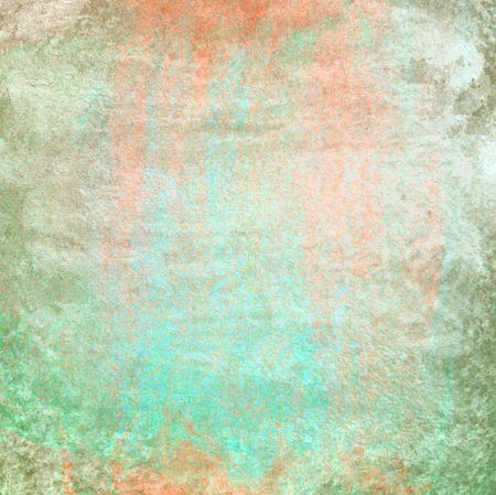 colorful paint: abstract colorful paint brush background with scratch texture