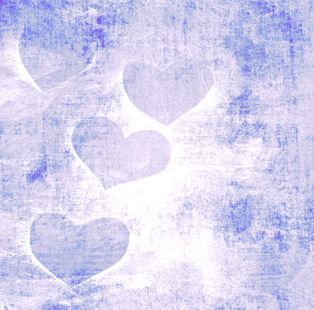 paint wall: Paint wall background with heart shape spray