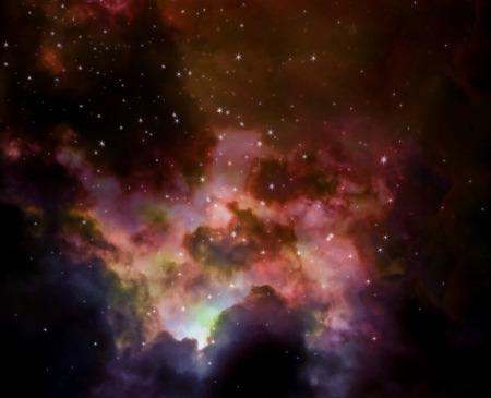astroimage: Nebula