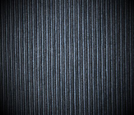 velours: Navy blue corduroy backgroun (with vignette)