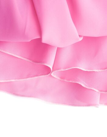 pink satin: Fabric texture background soft, elegant and delicate