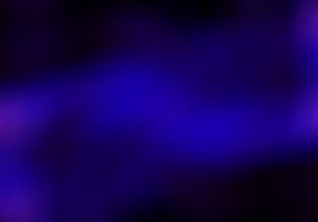 impassioned: Abstract Blue flame background Stock Photo