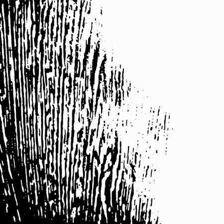 Black and white background with wood texture and place for text, copy space. Abstract pattern, template for social media, banners.