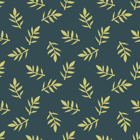 Seamless floral pattern. Natural background. Abstract seamless background.